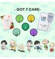 IDOL CARE - GOT 7 CARE