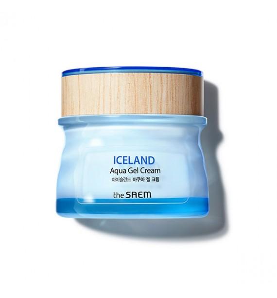 ICELAND AQUA GEL CREAM