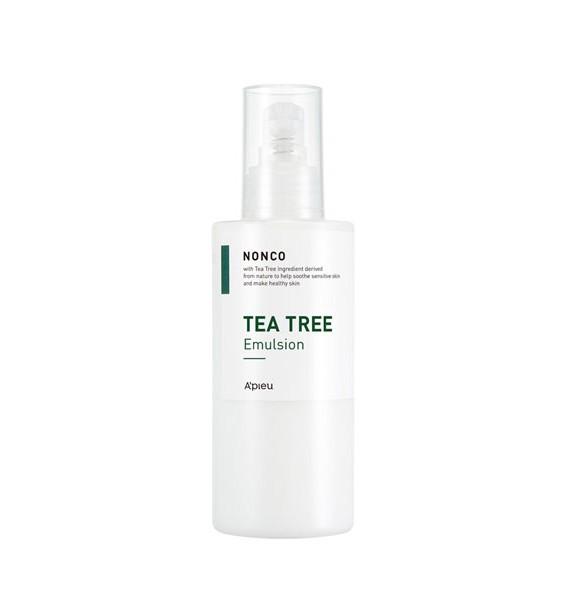 NONCO TEA TREE EMULSION