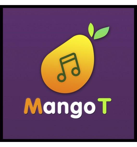 MANGO T MUSIC - CUPÓN DE ACTIVACIÓN