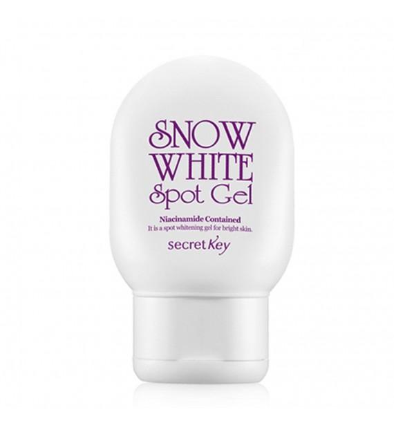 SNOW WHITE SPOT GEL