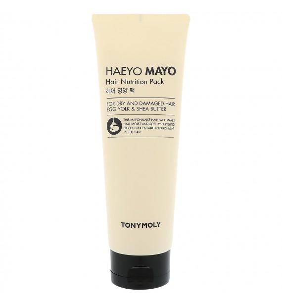 HAEYO MAYO HAIR NUTRITION PACK